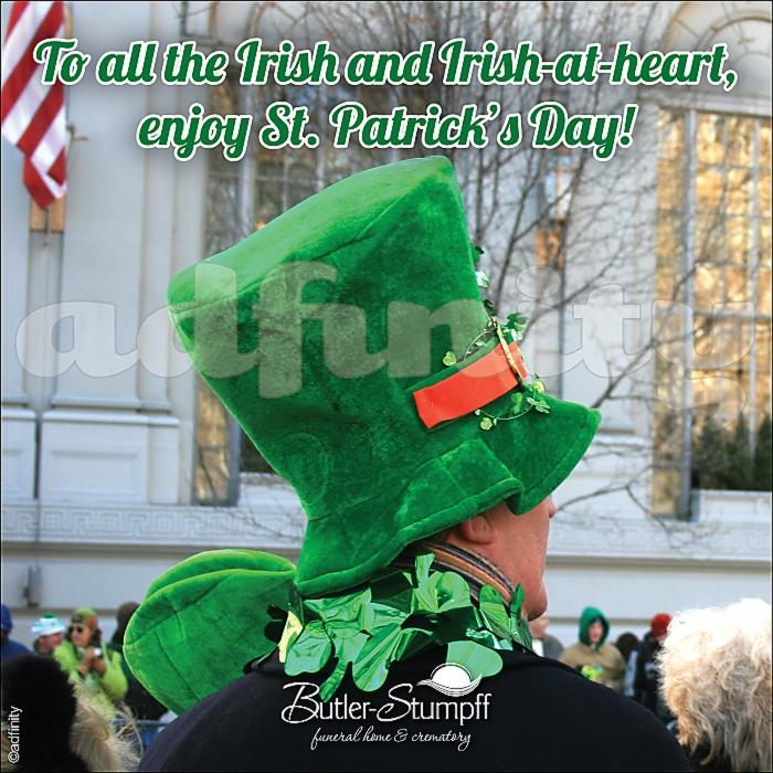 021510 To all the Irish and Irish-at heart, enjoy St. Patricks Day St. Patricks Day Facebook meme.jpg