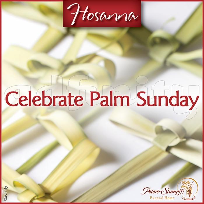 031517Hosanna Celebrate Palm Sunday Palm Sunday Facebook meme.jpg