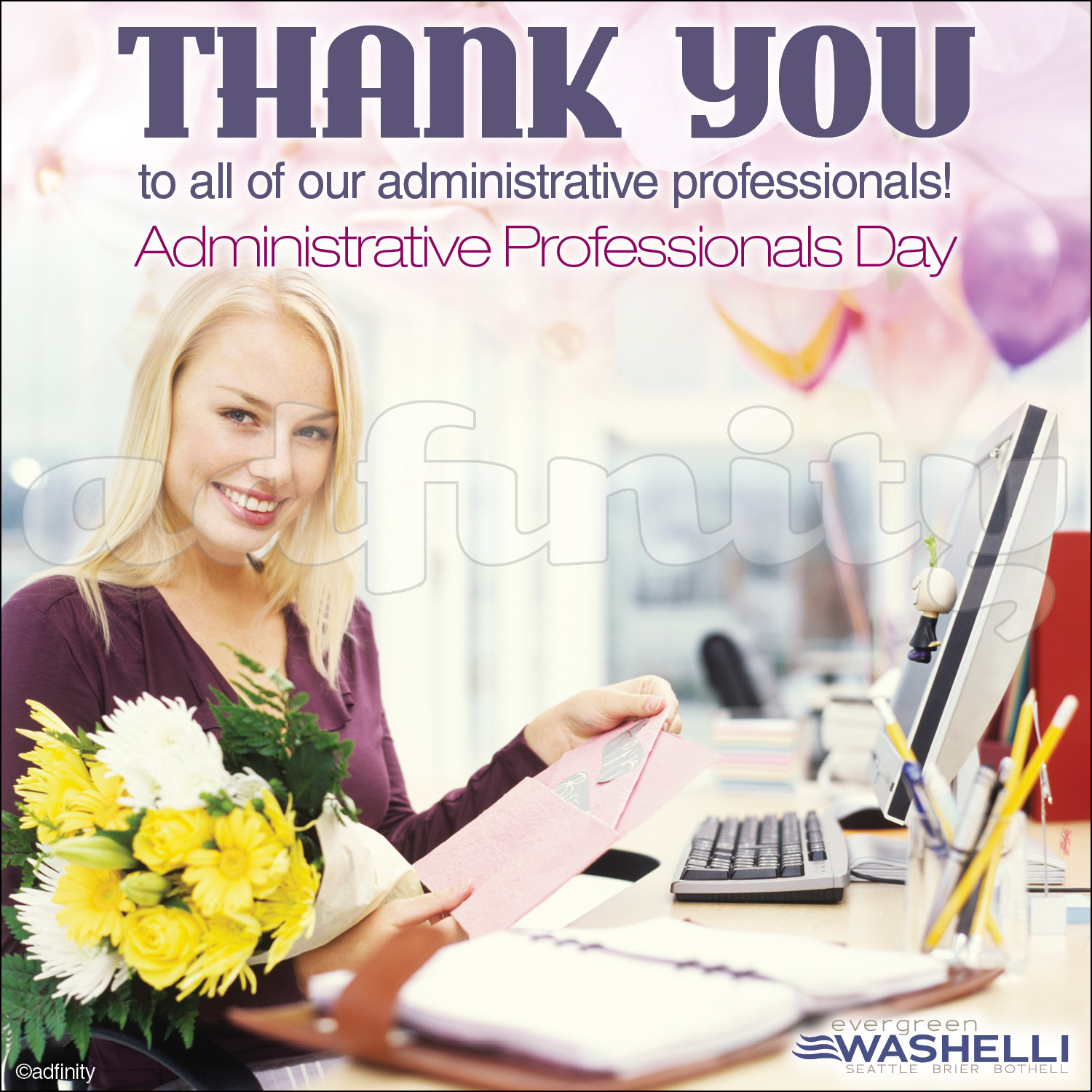 eoccs technology blog happy administrative professionals day