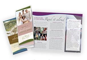 Stock Brochures