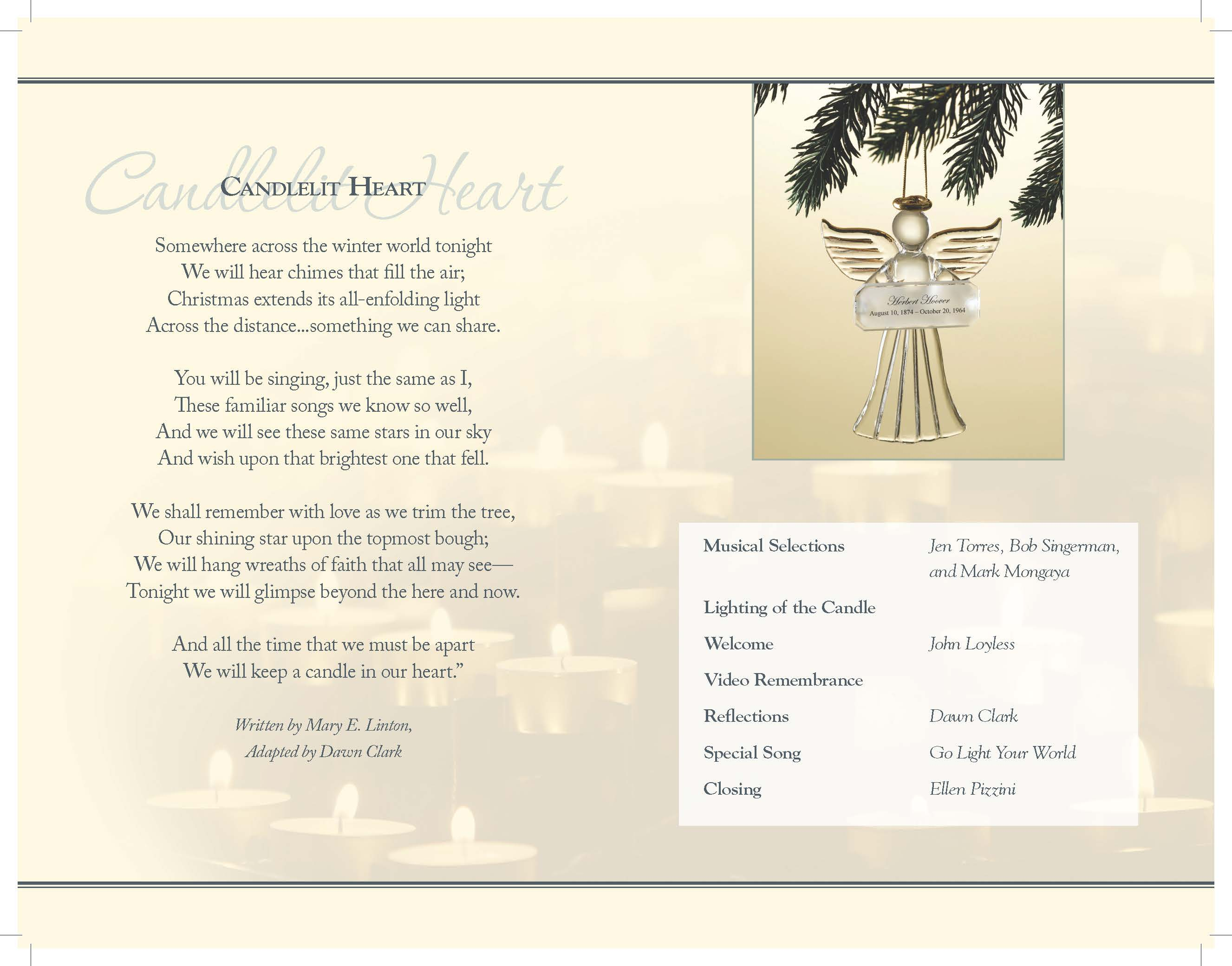 Funeral Home Events Funeral Home Event Marketing