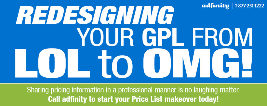 Redesigning your GPL from LOL to OMG