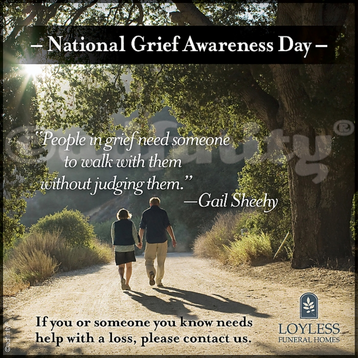 071515 National Grief Awareness Day (Gail Sheehy quote) FB timeline.jpg