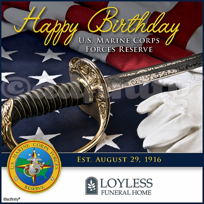 071605 Happy Birthday U.S. Marine Corps Forces Reserve U.S. Marine Corps Forces Reserve Facebook meme.jpg